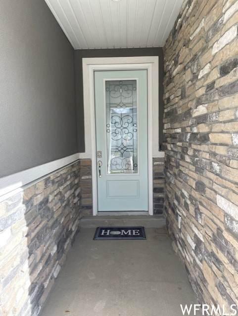 2592 N Wallace Way W, Lehi, UT 84043 (#1776851) :: Utah Real Estate