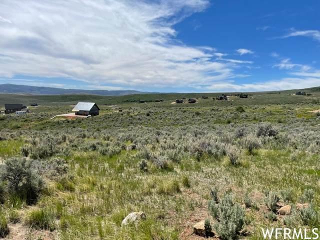3086 S Bunch Grass Dr #89, Garden City, UT 84028 (#1776855) :: Utah Real Estate