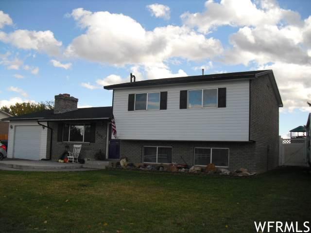 2169 W 800 S, Vernal, UT 84078 (#1776906) :: Utah Real Estate