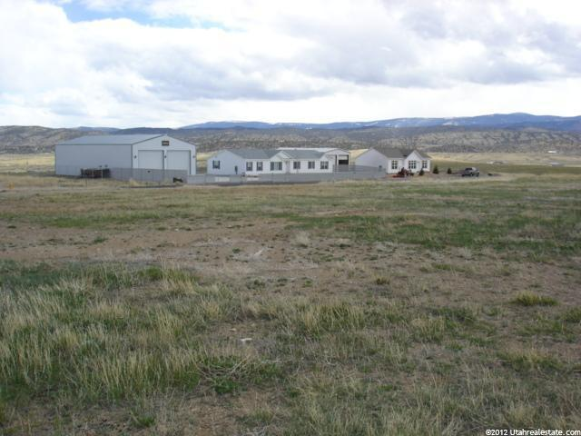 490 E 200 S, Manila, UT 84046 (#750822) :: The Fields Team