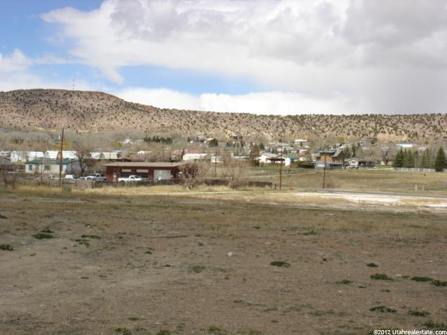 480 E 10 S, Manila, UT 84046 (MLS #962197) :: Lookout Real Estate Group