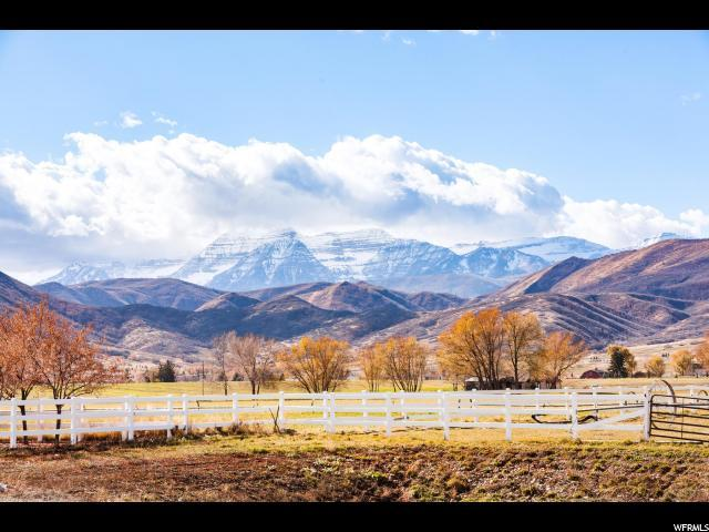 1045 S Eldons Ct, Midway, UT 84049 (MLS #1320446) :: High Country Properties