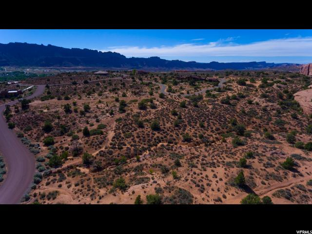 3411 S Red Rock Dr E, Moab, UT 84532 (#1330682) :: Colemere Realty Associates