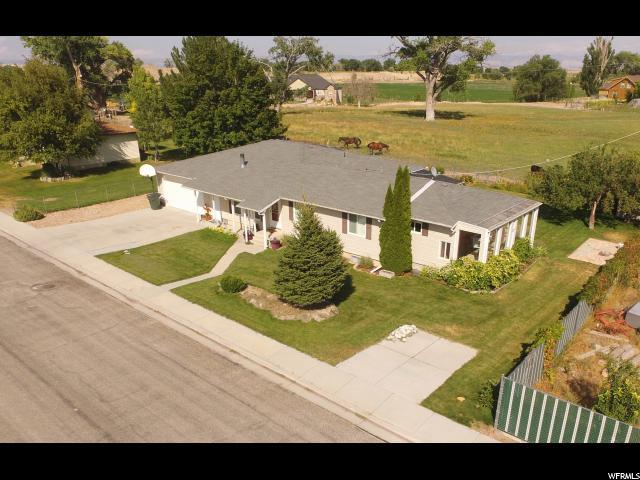 160 N 800 W, Cleveland, UT 84518 (#1374906) :: RE/MAX Equity