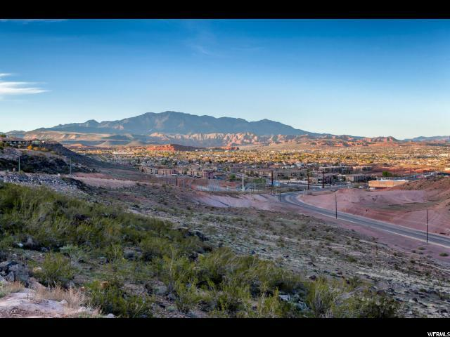 1867 E 910 Cir S, St. George, UT 84790 (#1376876) :: Action Team Realty