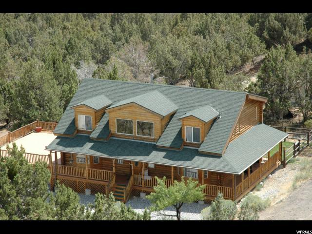 14146 S Shaggy Mountain Rd W, Herriman, UT 84096 (#1394474) :: Livingstone Brokers