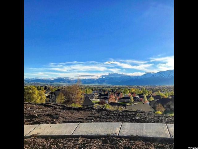 583 N 250 E, Millville, UT 84326 (#1420766) :: Doxey Real Estate Group