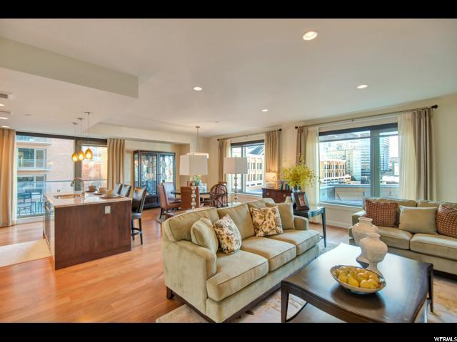 55 W South Temple St #504, Salt Lake City, UT 84101 (#1427022) :: Bustos Real Estate | Keller Williams Utah Realtors