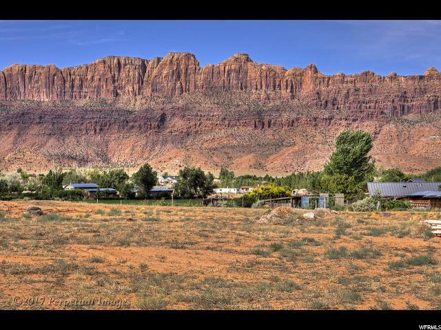 4122 E Lipizzan Jump, Moab, UT 84532 (#1428990) :: The One Group