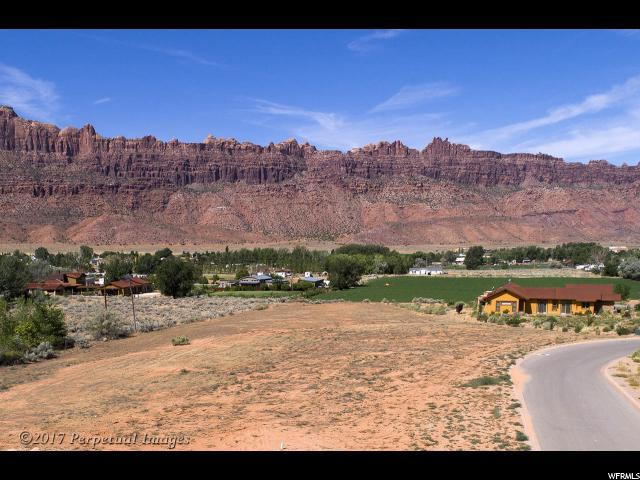 4158 E Lipizzan Jump, Moab, UT 84532 (#1428992) :: The One Group