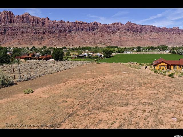 4170 E Lipizzan Jump, Moab, UT 84532 (#1429003) :: The One Group