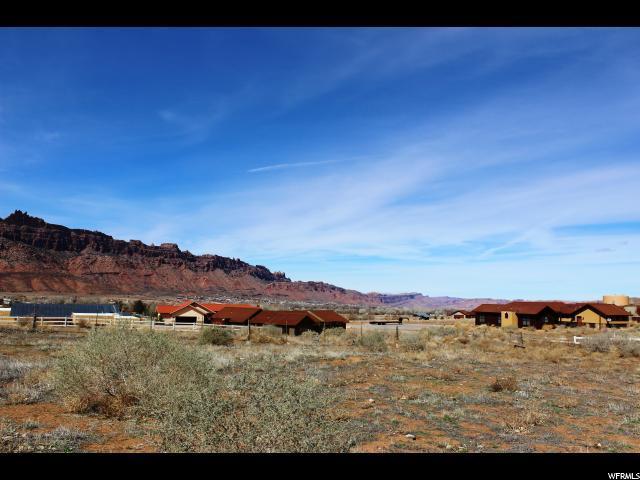3994 Chapman Lane, Moab, UT 84532 (#1440803) :: Exit Realty Success