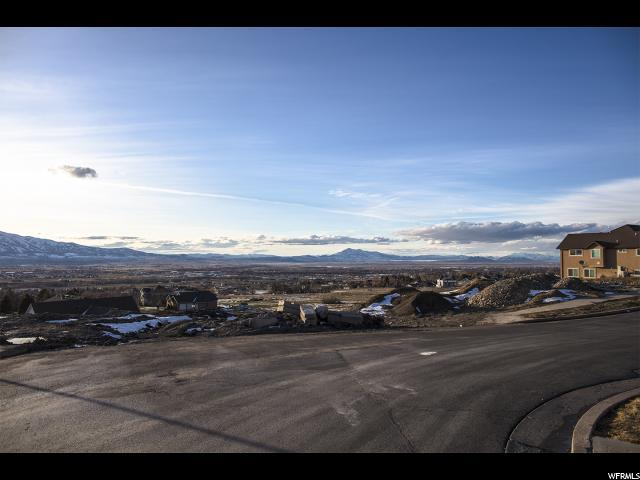 1249 S Hidden View Dr, Providence, UT 84332 (#1444448) :: Big Key Real Estate