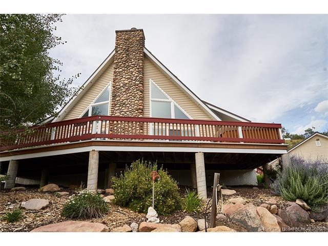 10084 Mackenzie, Oakley, UT 84055 (MLS #1444508) :: High Country Properties