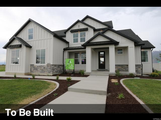 959 W 800 S #8, Mapleton, UT 84664 (#1444757) :: Bustos Real Estate | Keller Williams Utah Realtors