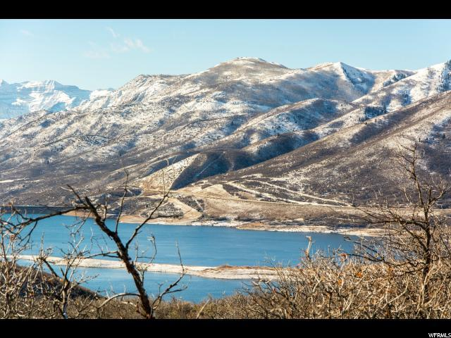 1420 E Lasso Trl, Heber City, UT 84032 (MLS #1452715) :: High Country Properties