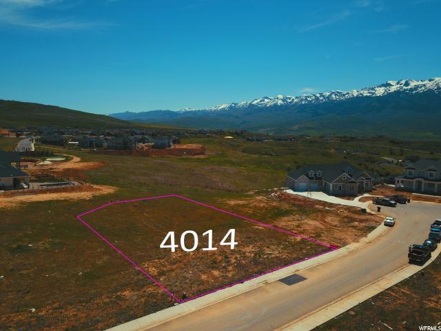 3313 E Sky View Cir, Mountain Green, UT 84050 (#1453581) :: The Fields Team