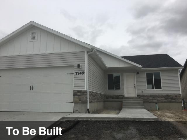 2379 E Prairie Ln #336, Eagle Mountain, UT 84005 (#1454210) :: goBE Realty
