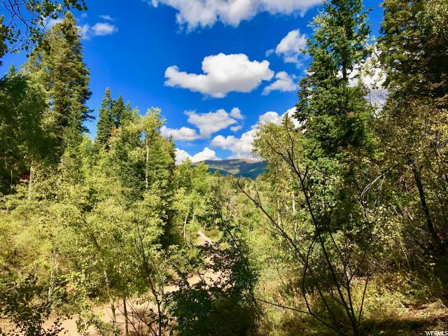 2369 Pine Meadows Dr, Wanship, UT 84017 (MLS #1454220) :: High Country Properties