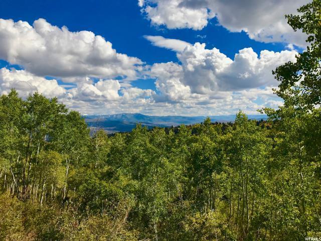 2016 River Birch, Wanship, UT 84017 (MLS #1456268) :: High Country Properties