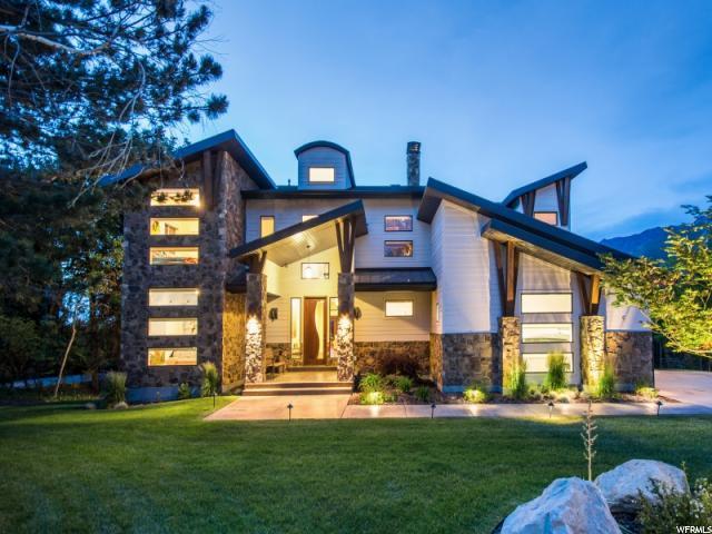 9 E Northridge Ln S, Sandy, UT 84092 (#1457115) :: William Bustos Group   Keller Williams Utah Realtors