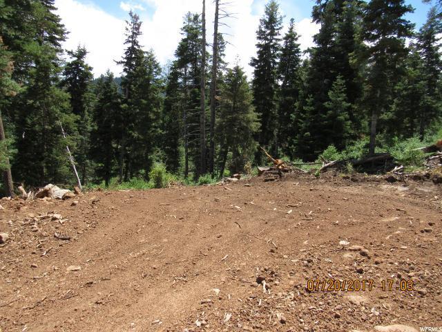 23 Pine Ridge, Mount Pleasant, UT 84647 (#1457678) :: The One Group