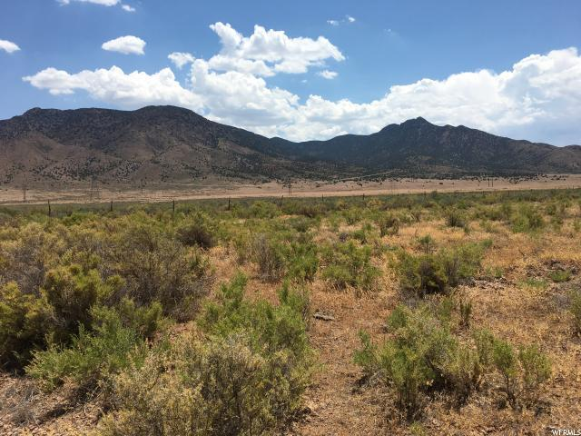3 H Broken Spur Rnch, Newcastle, UT 84756 (#1461664) :: The One Group