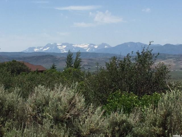 Address Not Published, Kamas, UT 84036 (MLS #1462628) :: High Country Properties