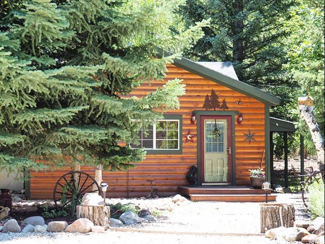 1444 E River Ln N, Oakley, UT 84055 (MLS #1463186) :: High Country Properties