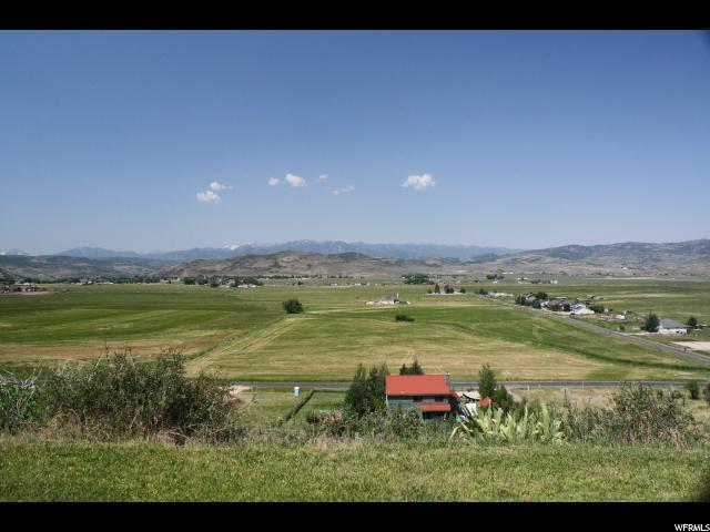 1250 S Foothill Dr E, Kamas, UT 84036 (MLS #1463188) :: High Country Properties