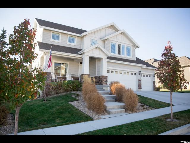 12039 N Saltaire Dr, Highland, UT 84003 (#1465480) :: The Utah Homes Team with HomeSmart Advantage