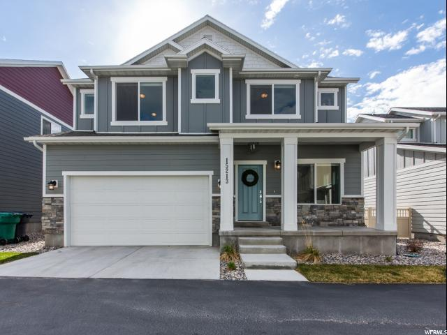 15213 S Bayonet Ct W #456, Bluffdale, UT 84065 (#1466891) :: The Utah Homes Team with HomeSmart Advantage