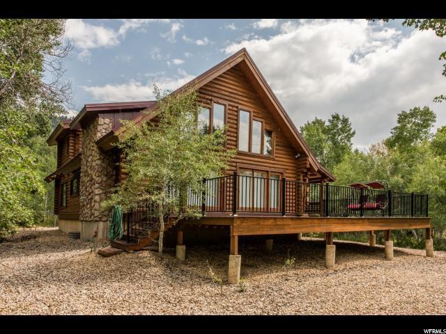 4402 S Conifer Dr E, Oakley, UT 84055 (MLS #1469687) :: High Country Properties