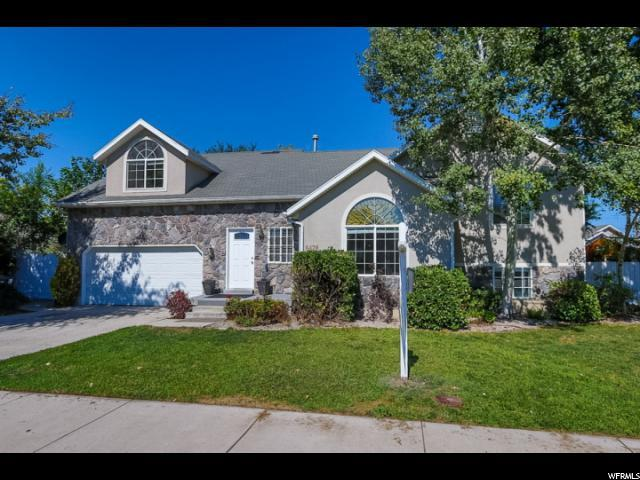 6428 S Travis James Ln W, Murray, UT 84107 (#1474220) :: Rex Real Estate Team