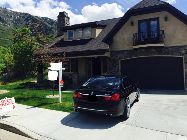 10930 Hiddenwood Dr, Sandy, UT 84092 (#1475947) :: Bustos Real Estate | Keller Williams Utah Realtors