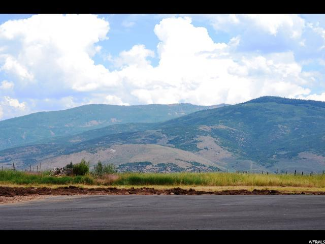 1554 S Uinta View Cir W, Francis, UT 84036 (MLS #1476720) :: High Country Properties