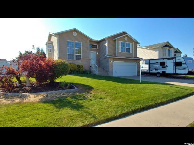1924 S 1450 W, Woods Cross, UT 84087 (#1477257) :: The Fields Team