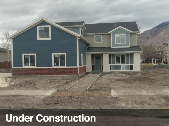 Address Not Published #65, Springville, UT 84663 (#1478665) :: Bustos Real Estate | Keller Williams Utah Realtors