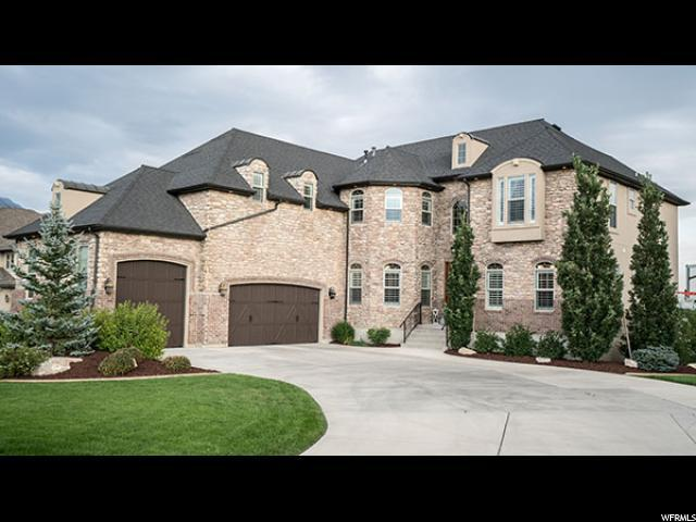 6681 W Normandy, Highland, UT 84003 (#1479231) :: Action Team Realty