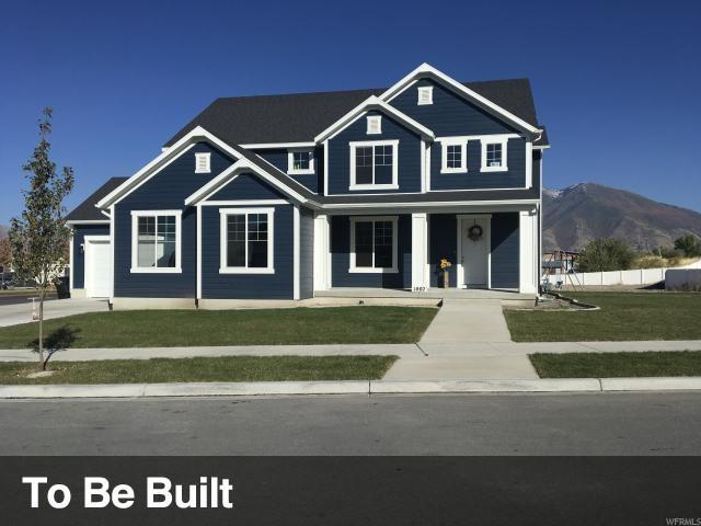 3501 N 700 W #22, Lehi, UT 84043 (#1480070) :: Exit Realty Success