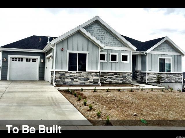 1213 N Rocky Mtn Way E, Elk Ridge, UT 84651 (#1480079) :: Big Key Real Estate