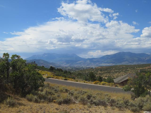 290 Pole Dr, Heber City, UT 84032 (MLS #1480908) :: High Country Properties
