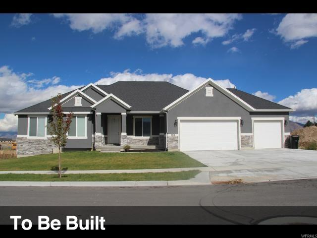 1102 N 700 W #11, Mapleton, UT 84664 (#1481048) :: The Fields Team
