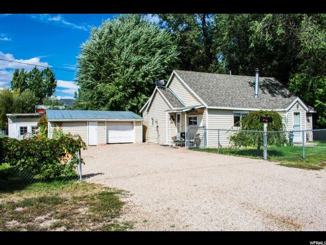547 E 300 N, Heber City, UT 84032 (MLS #1481259) :: High Country Properties