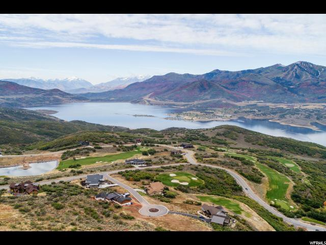 10494 N Forevermore Ct, Hideout, UT 84036 (#1484191) :: Big Key Real Estate