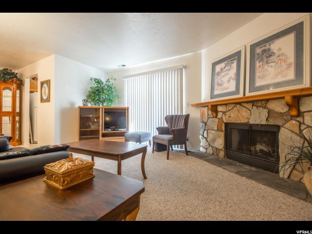 1770 E Keysview Ct S #22, Millcreek, UT 84117 (#1486234) :: Colemere Realty Associates