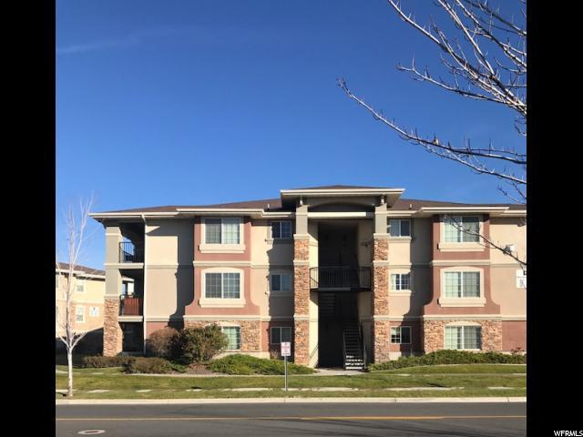 196 E Spencer Peak Way #D7, Draper, UT 84020 (#1486692) :: Rex Real Estate Team