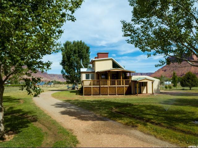 230 N Miller Ln E #230, Castle Valley, UT 84532 (#1486962) :: Big Key Real Estate