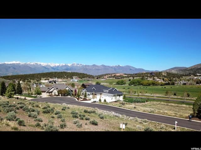 3272 E Stoney Creek Cir, Heber City, UT 84032 (#1487581) :: Big Key Real Estate