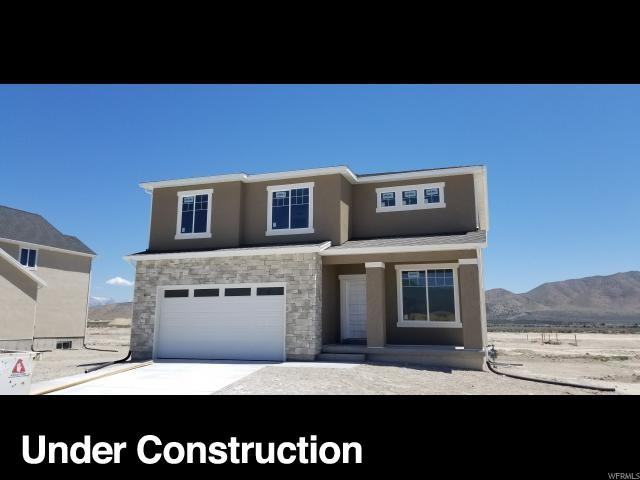 4906 N Goosefoot Dr E #46, Eagle Mountain, UT 84005 (#1487978) :: Red Sign Team